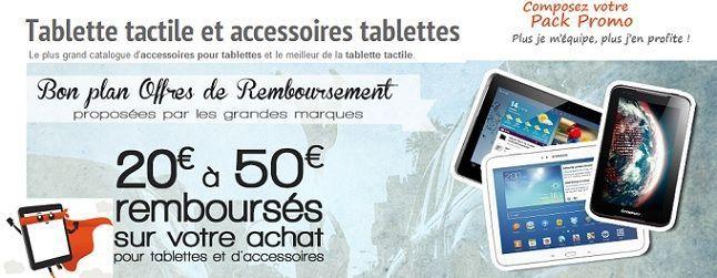 bon plan tablette store jusqu 39 50 rembours e. Black Bedroom Furniture Sets. Home Design Ideas